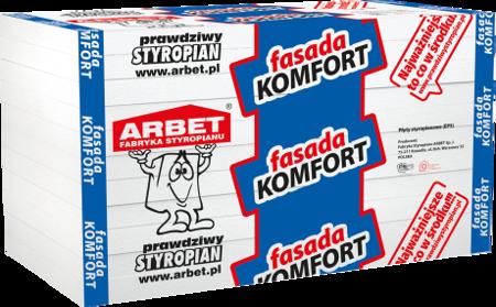 Arbet FASADA KOMFORT 0,042 2cm