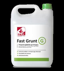 FAST GRUNT G głęboko penetrujący i wzmacniający 2L
