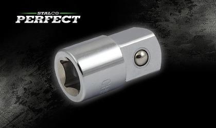 Stalco Adapter S-771281/2 - 3/8