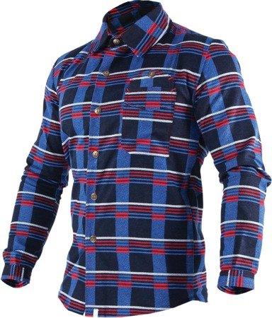 Stalco Koszula flanelowa