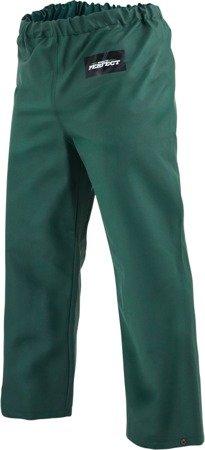 Stalco Spodnie przeciwdeszczowe - zielone